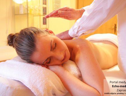 masaż wyszczuplający