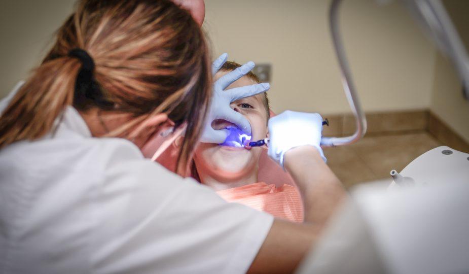dentysta dziecięcy warszawa