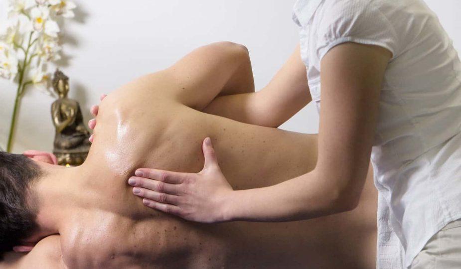 Holistyczna terapia manualna - na czym polega?